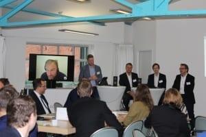 Workshop Smart Regions in Papenburg stößt auf große Resonanz