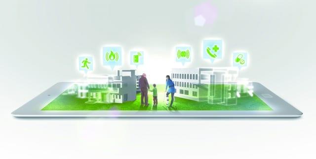 Innovationen für Kommunen und Regionen im   demografischen Wandel (InnovaKomm)