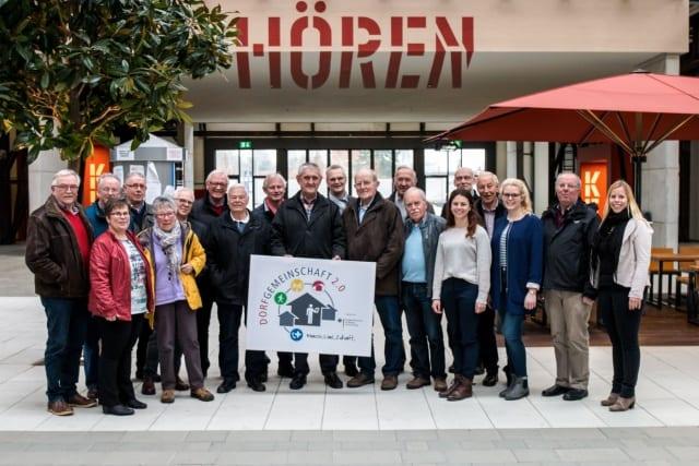 Bürgerforum am Campus Lingen erfolgreich abgeschlossen