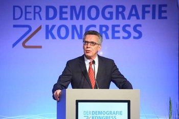 Dorfgemeinschaft 2.0 beteiligt sich am Demografiekongress 2017