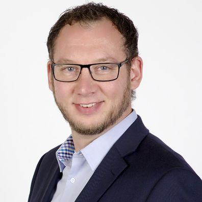 Aus dem Projekt zur Professur – Dr. Volker Frehe nimmt Ruf an