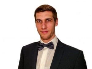 Christopher Wansing verstärkt Team der Gesundheitsregion EUREGIO