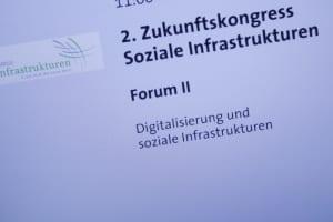 Teilhabe im Digitalen – Kann Technik soziale Infrastrukturen stützen?