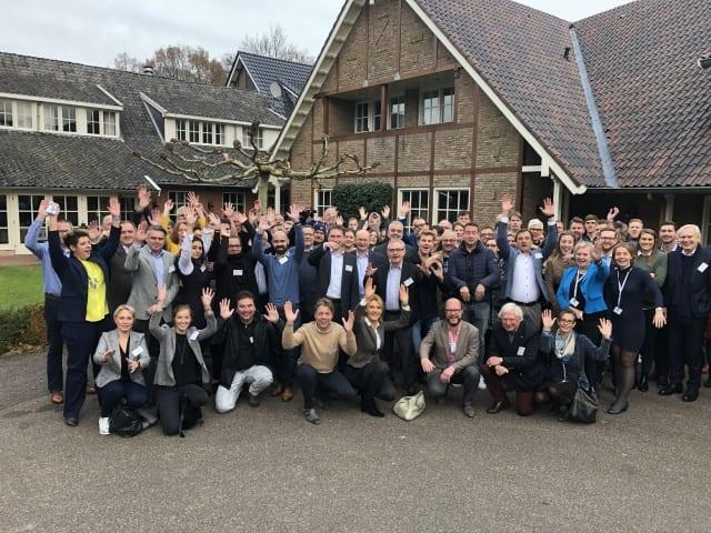 Dorfgemeinschaft 2.0 zu Gast beim 5. Innovationsforum des Projekts health-i-care