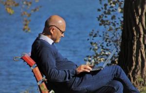 Digitale Teilhabe als Voraussetzung für soziale Teilhabe