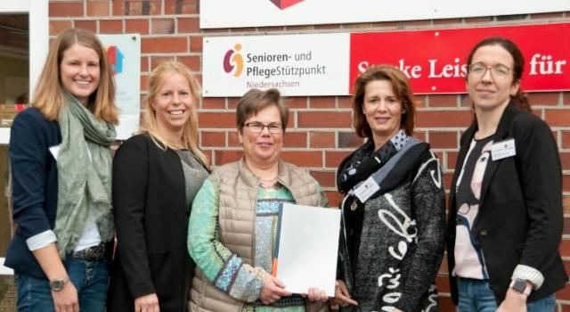 """Projekt """"DaHeim – in Emlichheim"""" endet im September"""